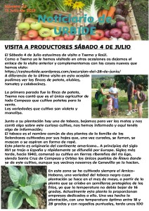 Noticiario Julio 15